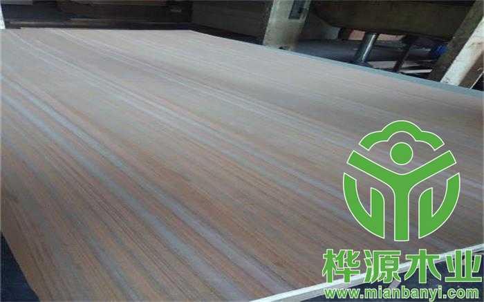 木饰面板厚度